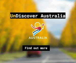 australia advertisement